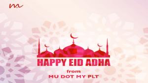 Happy Eid Adha featured image