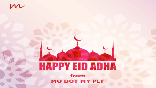 Happy Eid Adha featured image