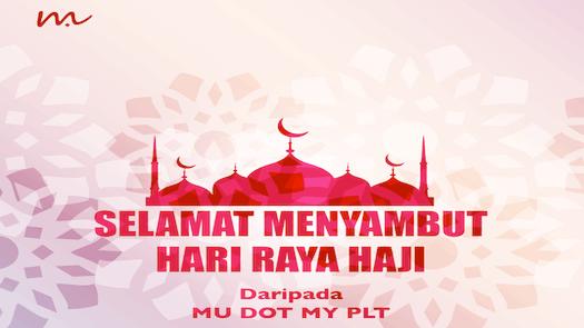 Hari Raya Haji featured image