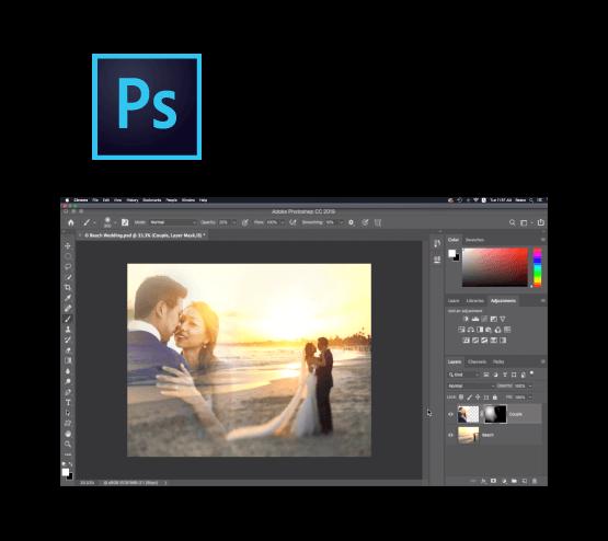 Adobe Photoshop Training Malaysia