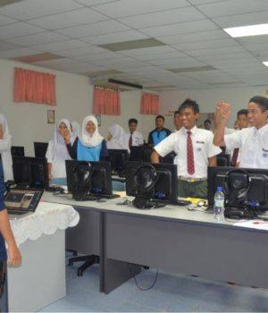 SMK Mahsuri