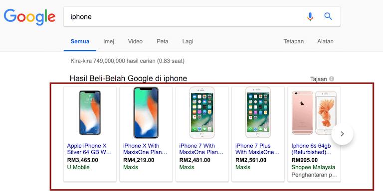 Google Ads Training Malaysia - Google Ads Training