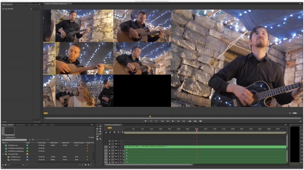 Premiere Training Malaysia - Adobe Premiere Pro Video