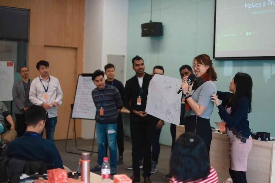 alibaba-netpreneur-program-group-presentation
