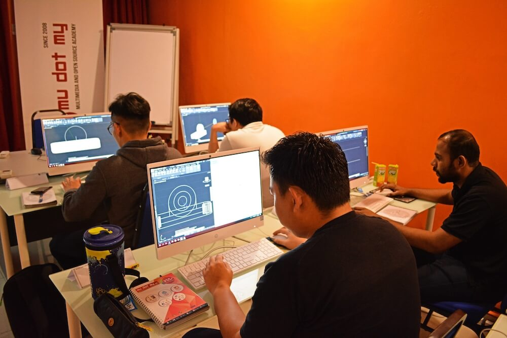 autocad-2d-3d-classroom-training