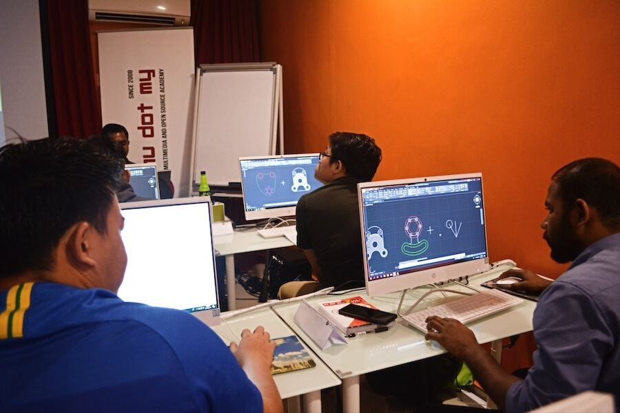 autocad-beginner-advanced-learning