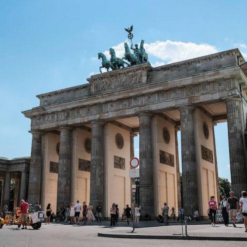berlin monument wceu 2019