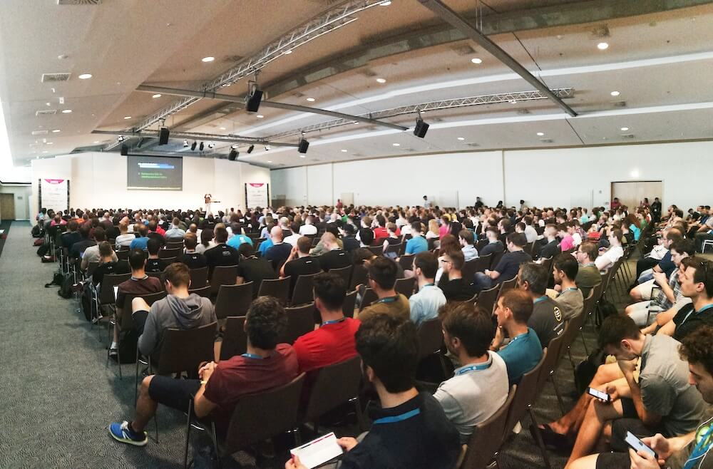 conference track 3 wceu 2019