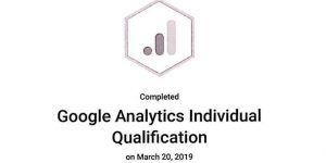 2019-03-19 Google Analytics Training 19-20 March 2019 (3)