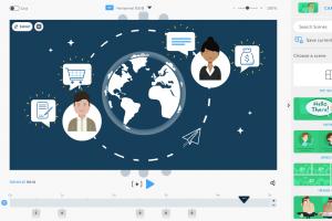 content development training
