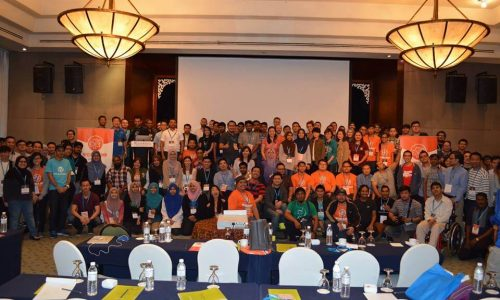 WordCamp KL 2017