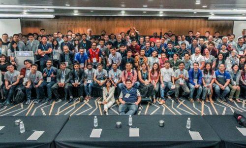WordCamp Singapore 2017
