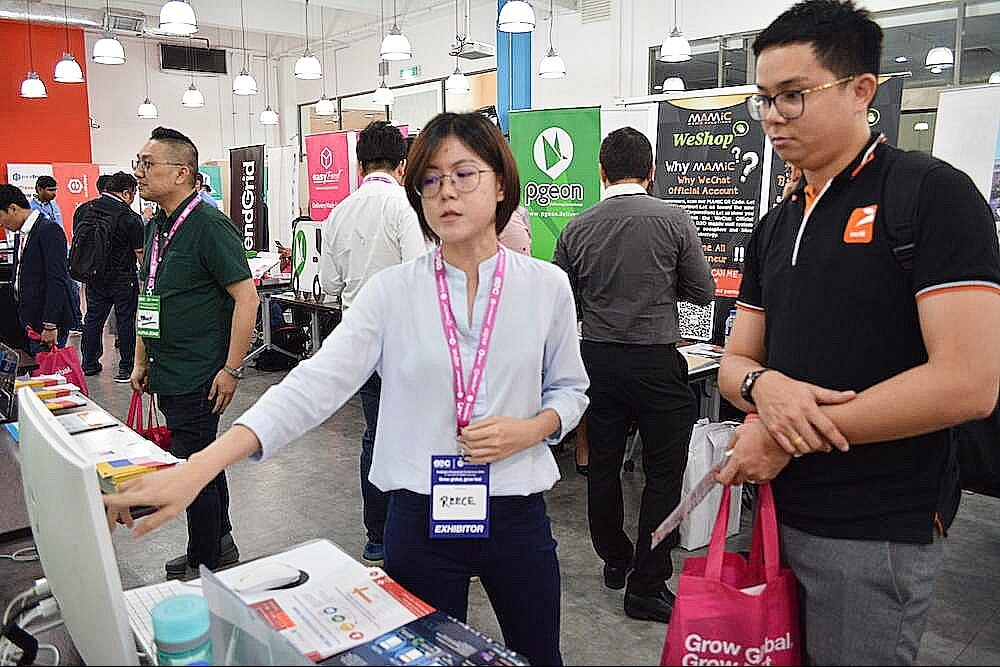 exhibitor-attendees-eec-2019 Exabytes eCommerce Conference