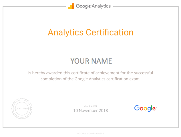 google-analytics-individual-qualification-certificate