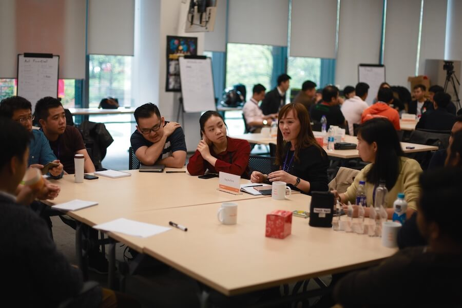 group-discussion-alibaba-project