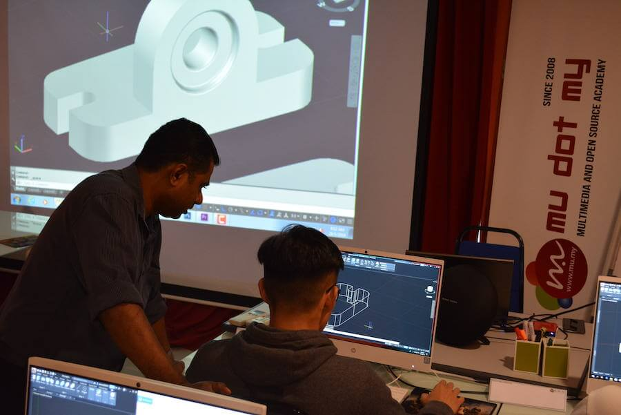 hands-on-autocad-training