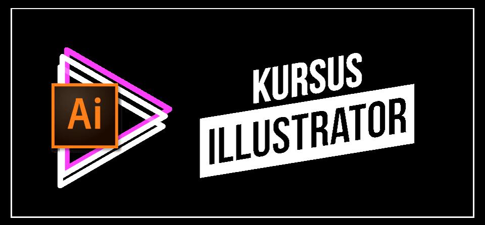 Kursus Illustrator Malaysia