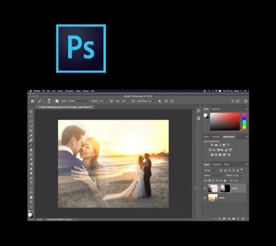 Kursus Adobe Photoshop Malaysia