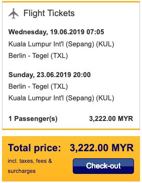 luftansa-flight-ticket