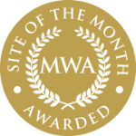 Malaysia Website Awards 2019 Site Of The Month Awards