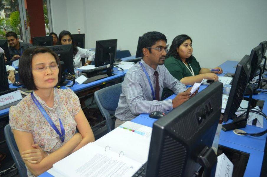 Moodle LMS & SCORM Training for Teachers - MU DOT MY PLT - ICT