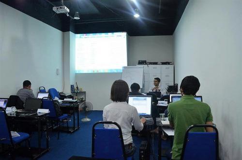 2012-07-03 Kursus Laman Web Joomla Julai 2012