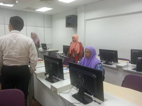 2014-10-03 Web Administration Training