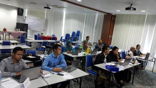 2014-12-22 Kursus Sistem Data