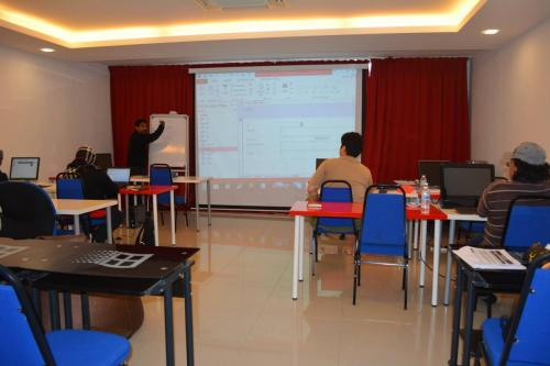 2014-12-30 Kursus Microsoft Access pada 2014-MU DOT MY