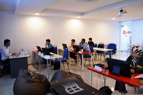 2015-06-09 Kursus HTML5 & CSS3, Bootstrap, FA, Animate-MU DOT MY