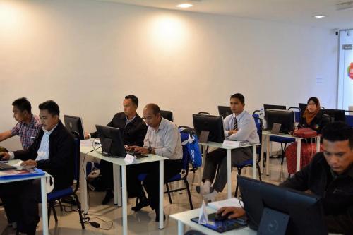 2017-01-18 Joint Force Headquarters Joomla! Web Development-MU DOT MY