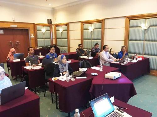 2017-07-24 Moodle & MySQL Training (July 2017)