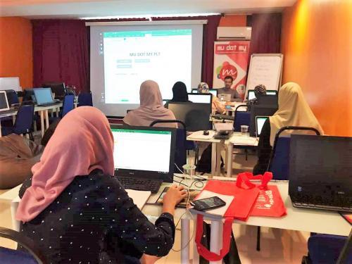 2017-08-23 Microsoft Excel Advanced Training (Aug 2017)-MU DOT MY