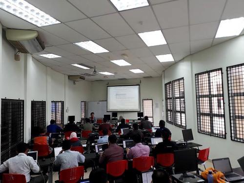 2017-08-7 PHP & MySQL Training (Aug 2017)