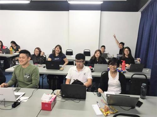 2017-10-01 De Trend - Microsoft Excel Advance Training