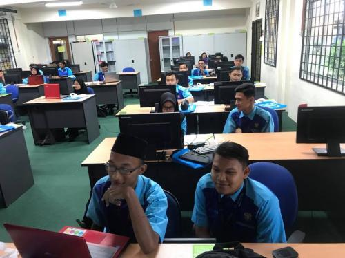 2018-03-29 Microsoft Excel Advanced-kolej Vokasional Ampangan