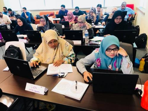 2018-04-13 MDEC-06 Google Analytics Certification Training & Exam