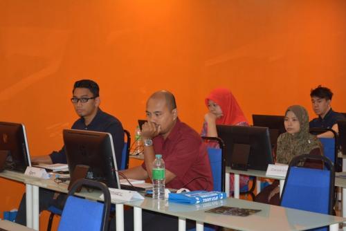 2018-05-15 Microsoft Excel Training-MU DOT MY