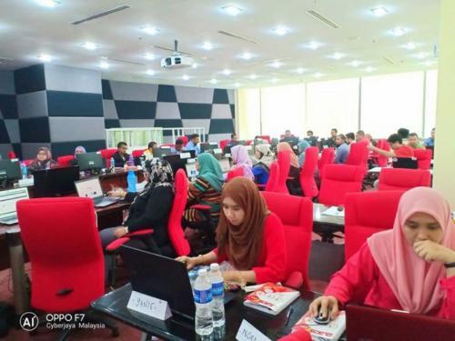 2018-07-11 AdWords Certification Training