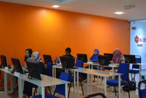 2018-07-24 Google Analytics Training & Certification-MU DOT MY