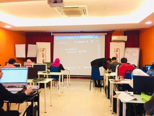 2018-11-28 Ionic Development Training-MU DOT MY