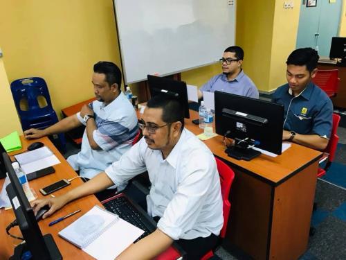 2019-02-12 Microsoft Excel-Yayasan Pahang