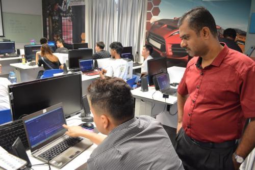 Adobe AE Training-KDU Penang