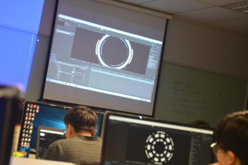 Adobe AE Training-KDU Penang