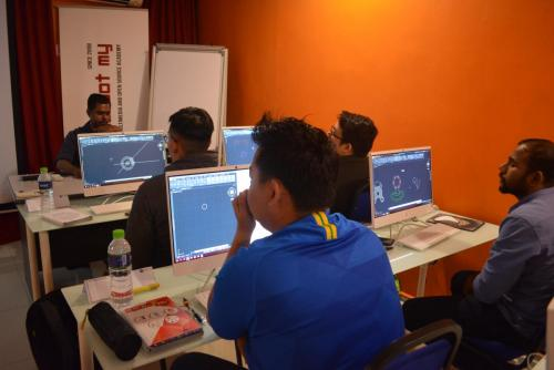 Autocad training 2019