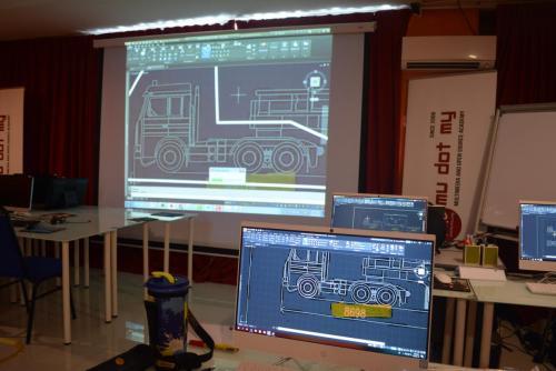 Autocad training 2019