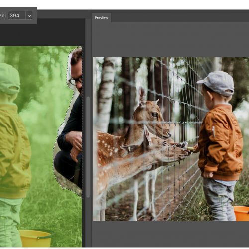 photoshop-training-object-remove