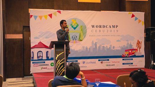 sam-speaker-wordcamp-cebu-2019