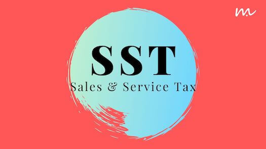 sst 2019 sales and service tax