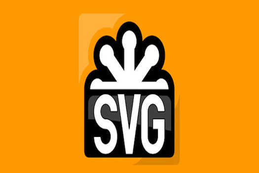 Animated SVG Logos